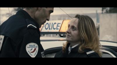 A Police Romance