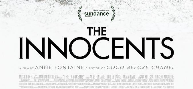 """""""Les Innocentes"""" de Anne Fontaine ha recaudado cerca de un millón de dólares en los EE. UU."""