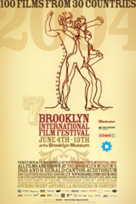 Brooklyn - Festival Internacional de Cine - 2004 - © Benjamin Delfin