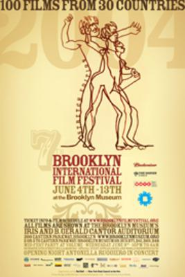 Festival international du film de Brooklyn - 2004 - © Benjamin Delfin