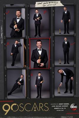 Academy Awards - 2018