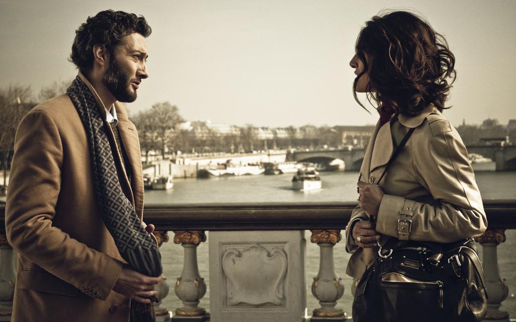 ニューヨーク ランデブー・今日のフランス映画 - 2010
