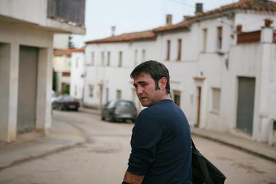 Leaving - © Laurent Champoussin, Hassen Brahiti