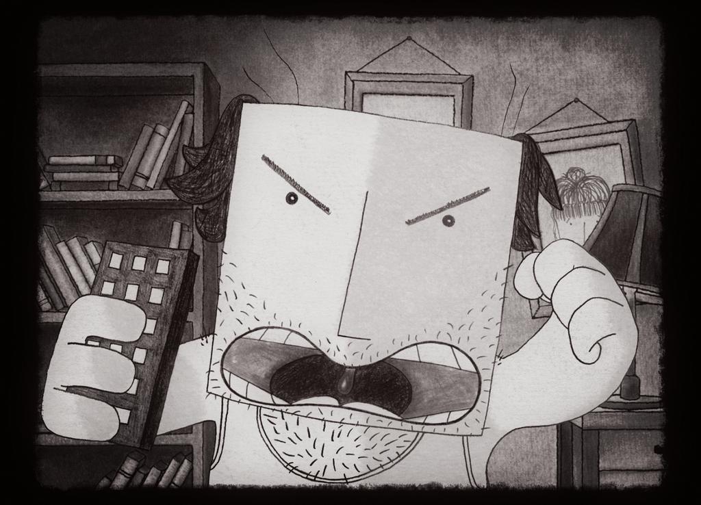 Festival international d'animation de Erevan (ReAnimania) - 2010