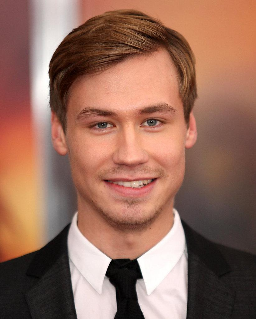david kross youtube