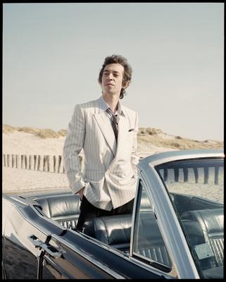 Gainsbourg (vida de un héroe) - © Jérôme Brézillon