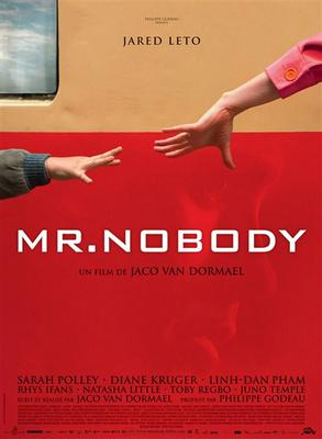 Mr. Nobody - Poster - France (2)