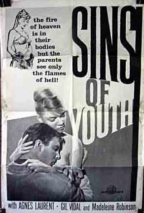 Jean Dunot - Poster Etats-Unis