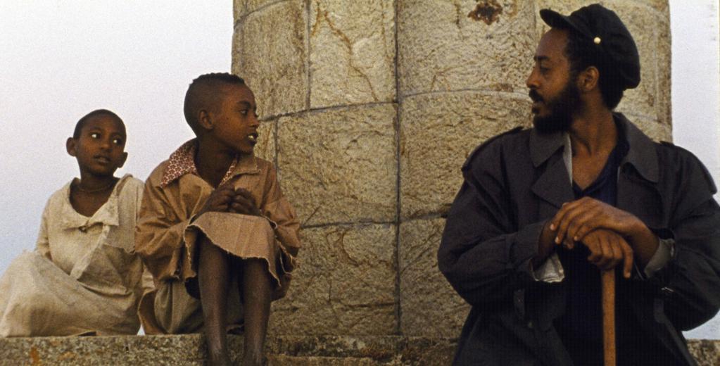 Jorga Mesfin