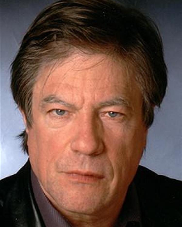 Pierre Remund