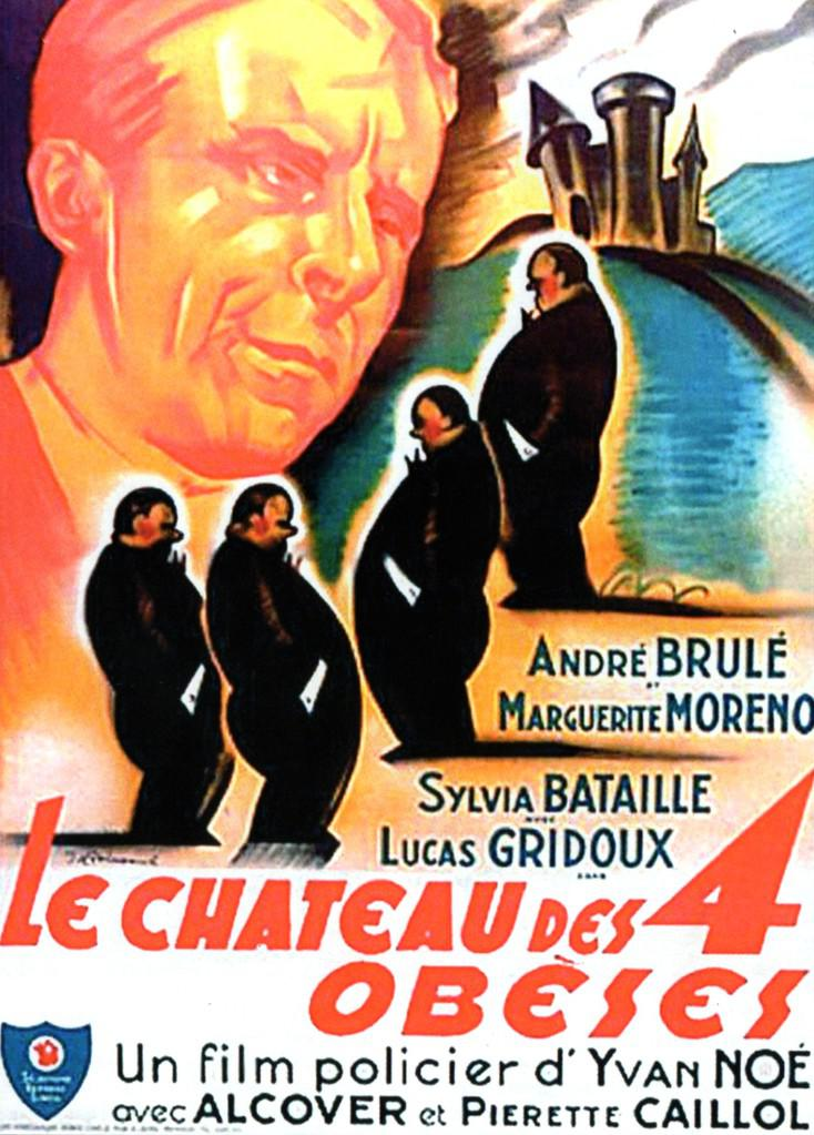 Haussmann Films