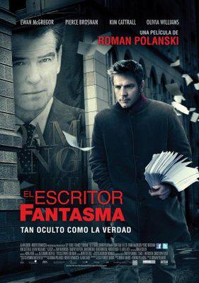 The Ghost Writer - Affiche - Mexique