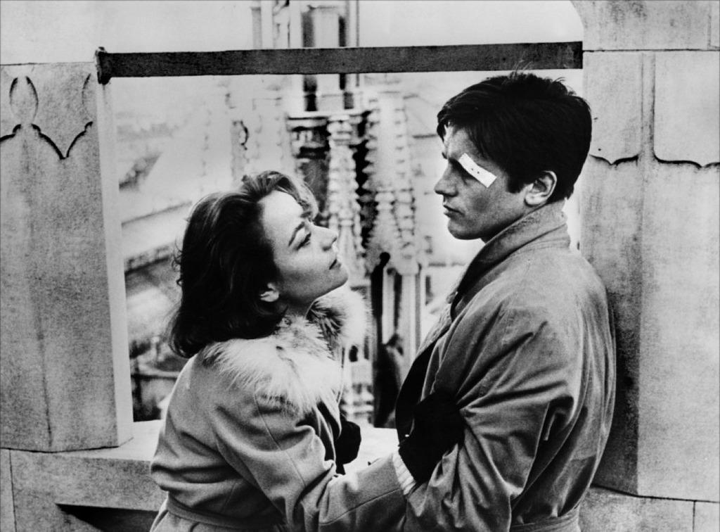 Rocco Et Ses Fr 232 Res 1960 Unifrance Films