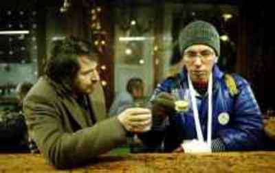 A boire / 仮題:飲み物