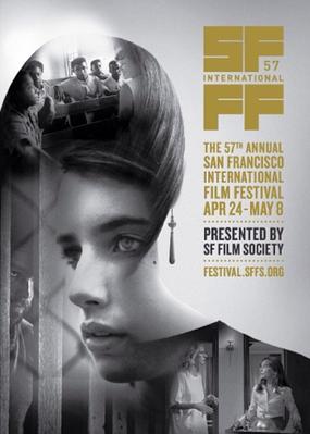 Festival international du film de San Francisco - 2014