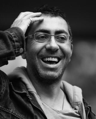 Luc Serrano