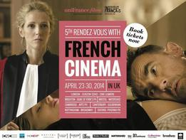 Alan Ayckbourn, Helena Bonham Carter, and Terry Gilliam to attend the 5th Rendez-vous with French Cinema in the UK