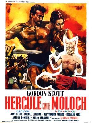Ercole contro Moloch