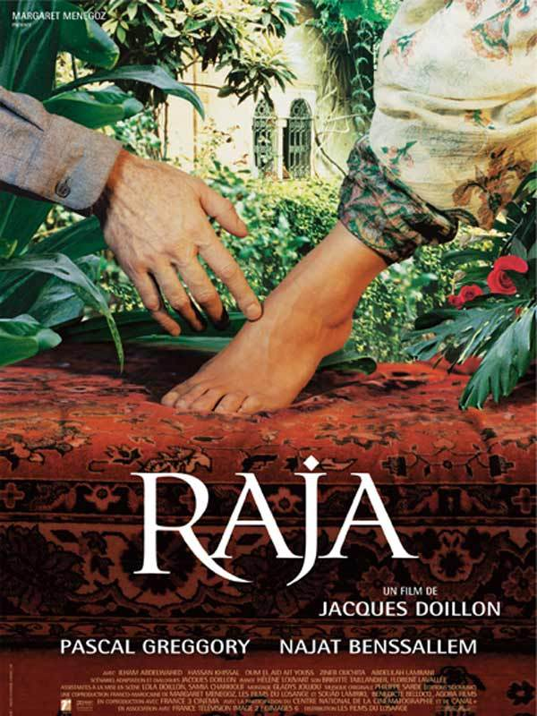 Raja 2002 unifrance films for Chambra 13 film marocain complet