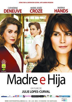Mères et filles - Poster - Chili