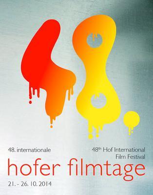 Festival international du film de Hof  - 2014