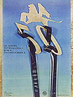 Mostra Internacional de Cine de Venecia - 1993