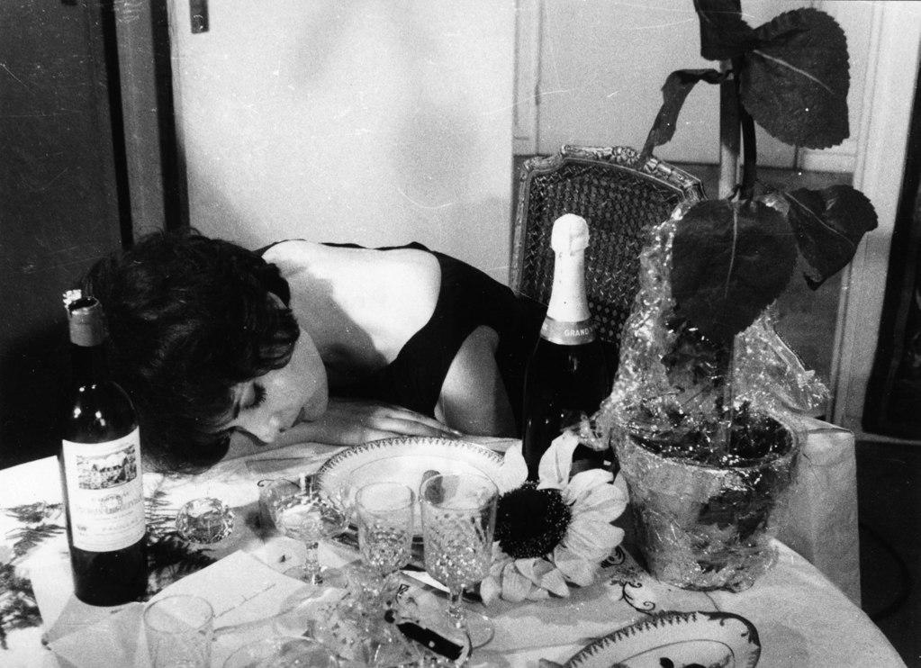 Academy Awards - 1963