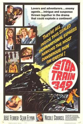 Stop Train 349 - USA