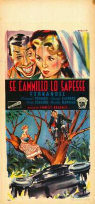 On demande un assassin - Poster Italie
