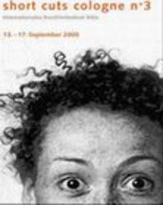 Short Cuts Cologne -  Festival international du court-métrage - 2000