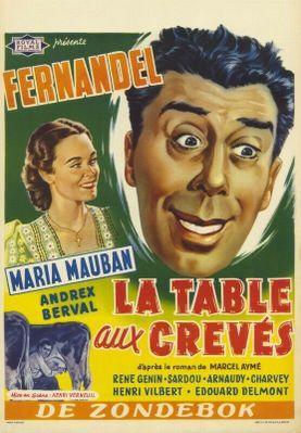 La Table-aux-Crevés - Belgium