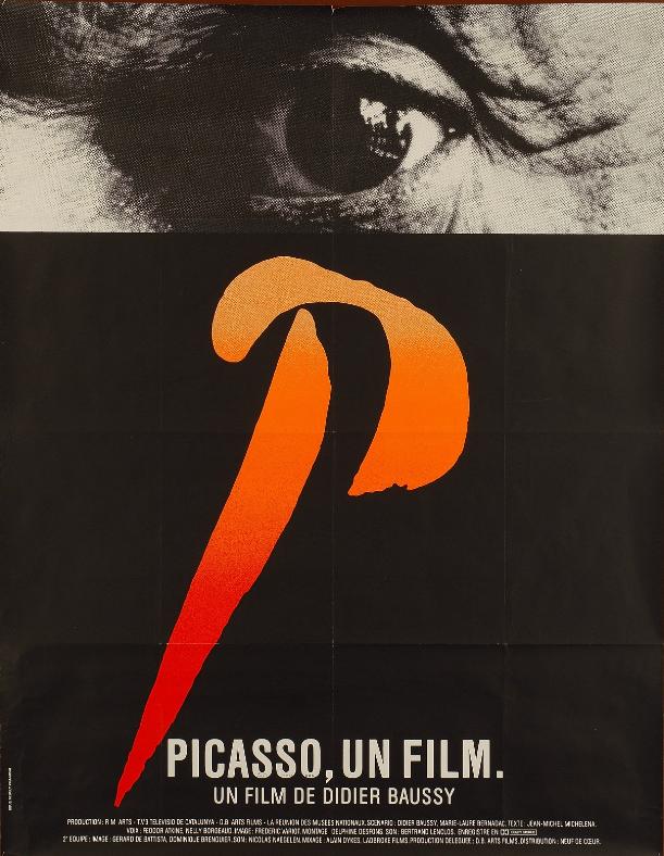 Picasso, un film