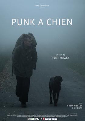 Punk à chien