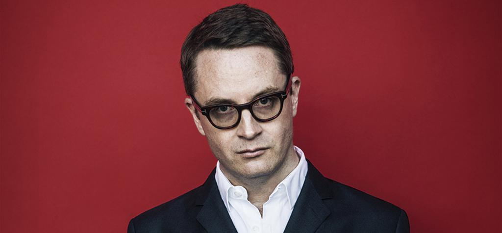 Nicolas Winding Refn is our president!