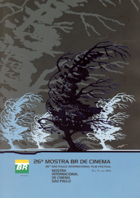 Mostra - Festival Internacional de Cine de São Paulo