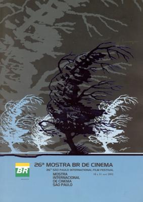 Mostra - Festival international du film de São Paulo  - 2002