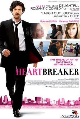 Heartbreaker - Poster - India