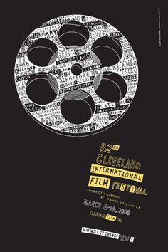 Festival international du film de Cleveland - 2008