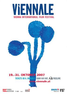 ウィーン(ビエンナーレ) 国際映画祭 - 2007