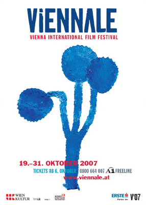 Festival international du film de Vienne (Viennale) - 2007