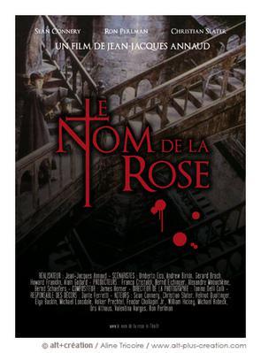 薔薇の名前