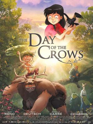Day of the Crows