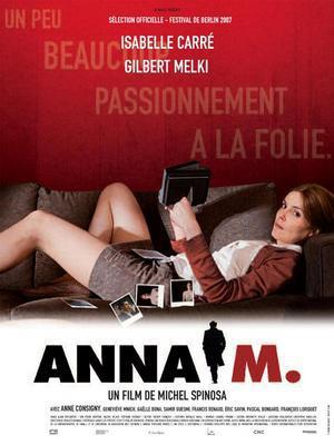 Anna M. / 仮題:アナ M.