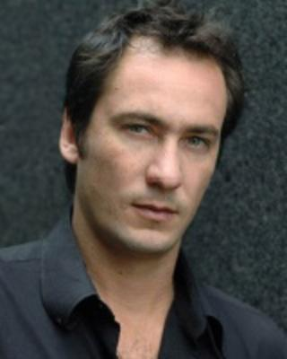 Éric Poulain