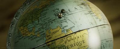 Minuscule 2 - Mandibles from Far Away