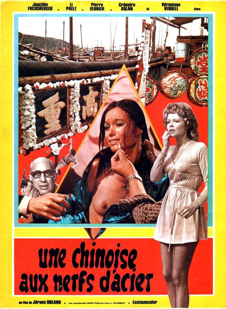 Les Films Jacques Willemetz