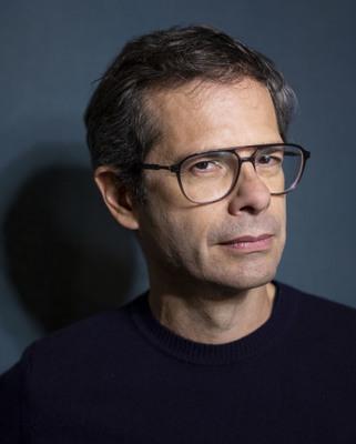 Frédéric Farrucci - © Philippe Quaisse / UniFrance