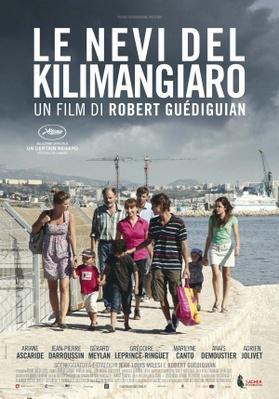 Neiges du Kilimandjaro - Poster - Italy