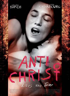 Antichrist - Poster - France