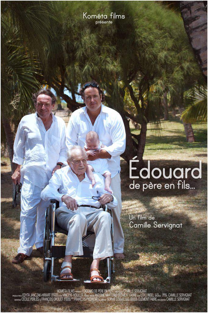 Édouard  Piat